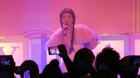 Melanie Martinez - HAPPY BIRTHDAY DOLLHOUSE (Live from La Maroquinerie - Paris)