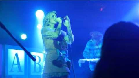 Melanie Martinez - Pacify Her LIVE HD (2015) Hollywood Troubadour