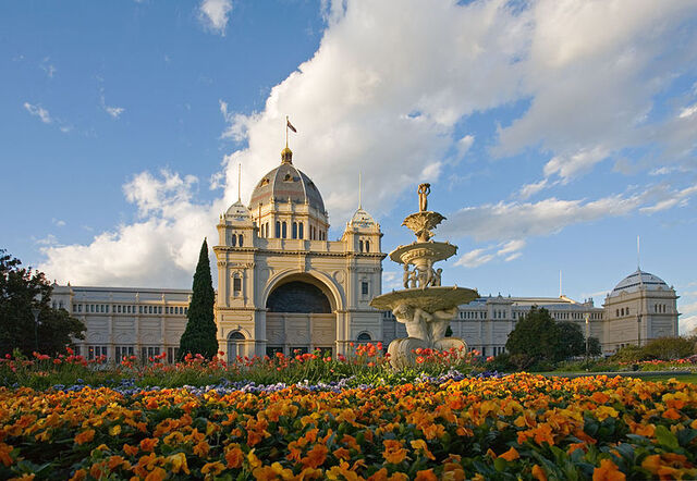 File:Royal Exhibition Building.jpeg