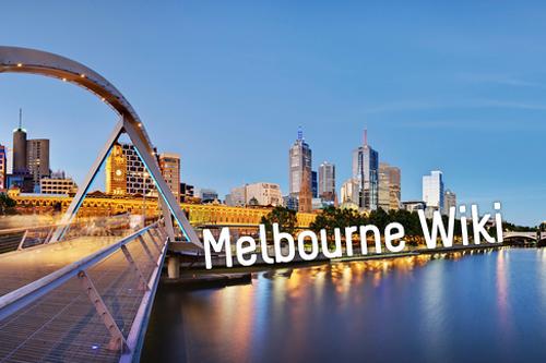Melbourne Wiki