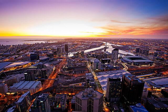 File:800px-Melbourne looking west Feb09.jpg