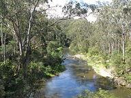 256px-Yarra River Pound Bend