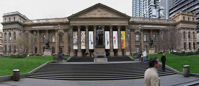 File:800px-Vic State Library Facade Pano,19 07 06 edit1.jpg