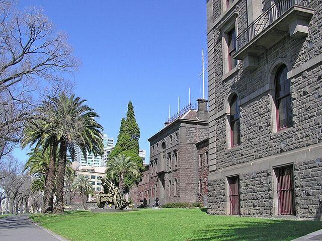 File:800px-Victoria Barracks Melbourne.jpg