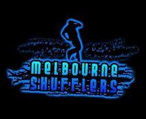 Melbourne-shuffle