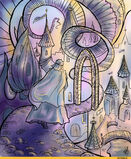 Лабиринты-Ехо-сэр-Шурф-книжный-арт-art-2875471