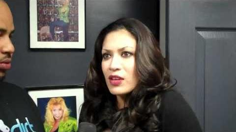Melina Talks About Her WWE Release & WSU Debut