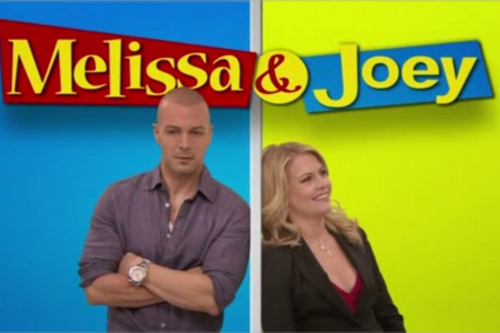 Melissa and Joey Wiki