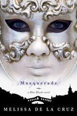 Masquerade blue bloods 2