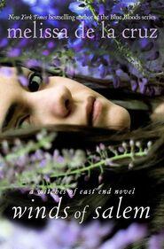 Winds of Salem (Book)
