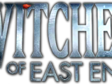 Witches of East End (TV show)