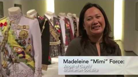 """Vampires of Manhattan - trailer """"Mimi"""""""
