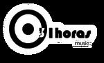 31 Horas Music logo