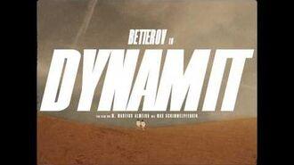 Betterov - Dynamit