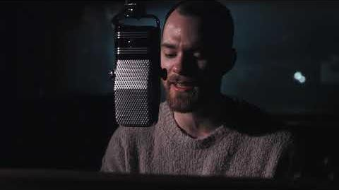 Ásgeir - Lifandi Vatnið (The Day After Session)