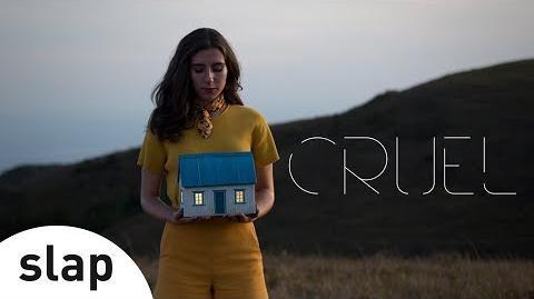 Nina Fernandes - Cruel -Clipe Oficial-
