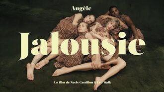 Angèle - Jalousie -CLIP OFFICIEL-