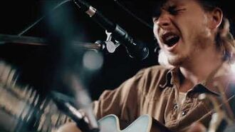 """Original 16 Brewery Sessions - Colter Wall - """"Sleeping on the Blacktop"""""""