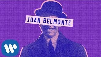 The Snuts - Juan Belmonte (Official Audio)