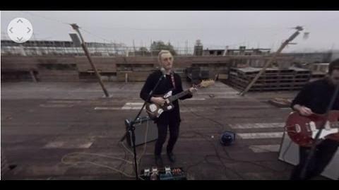 Lewis watson - little light (official 360° video)