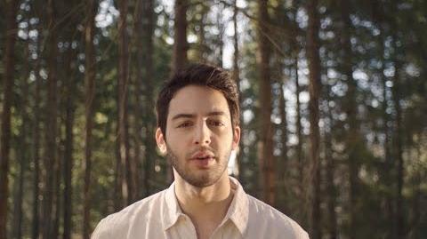 Darin - Ta mig tillbaka -Music Video-