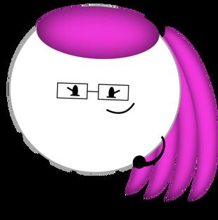 Pink-hair style (original)