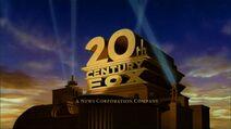 20th Century FOX Logo 1994(2)