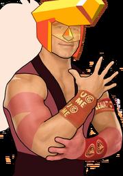 Jasper Cena