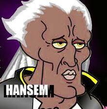 Hansem