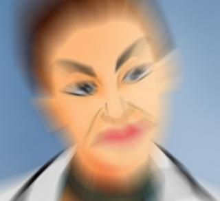 Extreme Seek Medical Blur