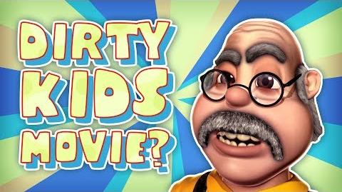 What the HELL is Sir Billi? (An Inappropriate Kids Movie) A Review