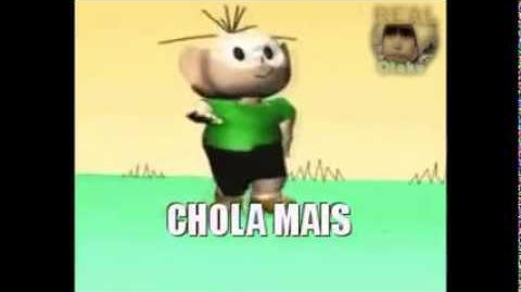 CHOLA MAIS