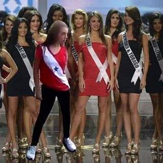Miss Jéssica 2015?