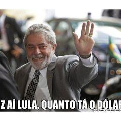 E ai Lula?