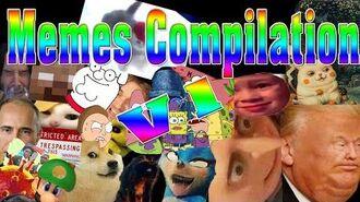 Memes Compilation Daily Top Memes on Reddit V1 Dank