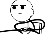 Cereal Guy (Squint)