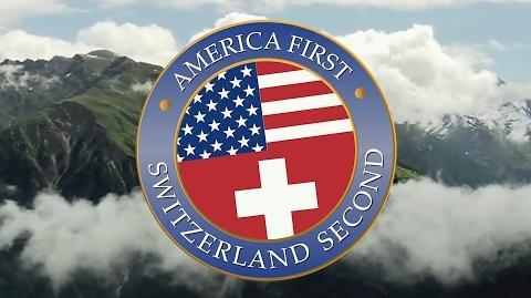 America First, XYZ Second.
