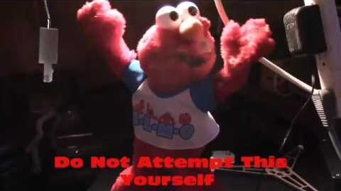 Elmo Death Compilation 2 + YTP at The End.