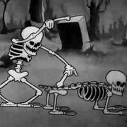 Spookyscaryskeletonssnonss