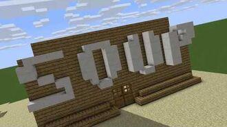I'M AT SOUP!!!! - Minecraft Animation 1