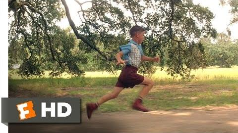 Run, Forrest, Run! - Forrest Gump (2 9) Movie CLIP (1994) HD