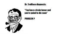 Dr trollface