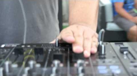 DJ André Marques/Galeria de Vídeos