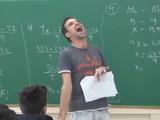 Professor Octávio