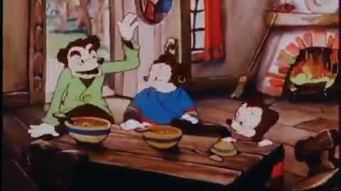 Somebody Toucha My Spaghet