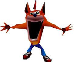 Crash Bandicoot's woah | Teh Meme Wiki | Fandom