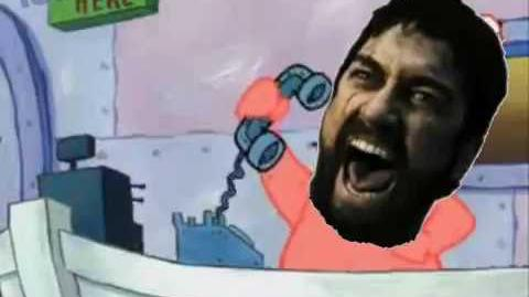 THIS IS PATRICK Sparta Remix (V4)