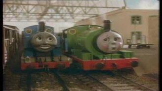 Thomas, Percy and the Coal (Original Version)