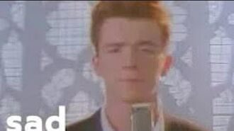 Rick Astley - Give Up (Flyingkitty Reupload) (It Was Removed) (Its Back)