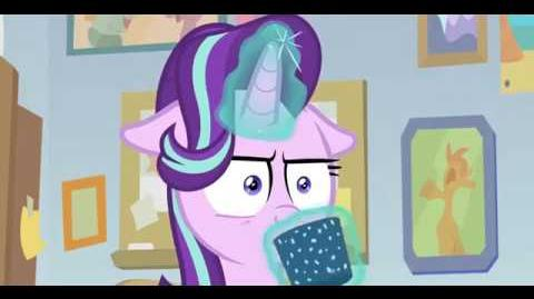 Starlight Meme Face